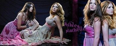 Ashley/Rachelle