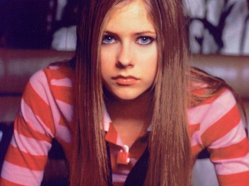 Avril Images!!