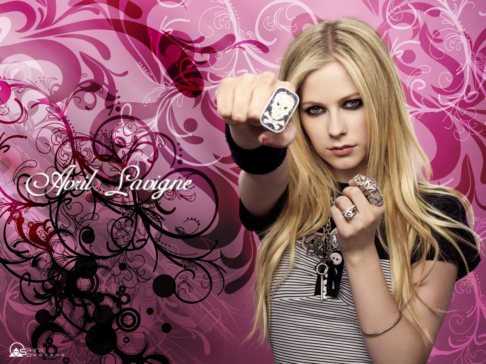 avril lavigne wallpapers avril lavigne wallpaper