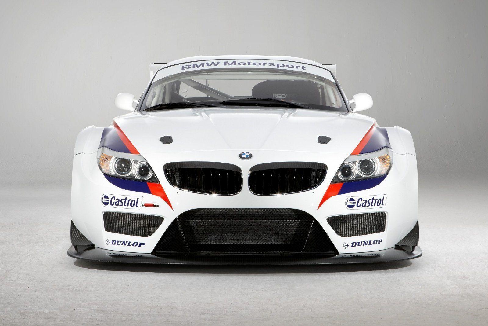 Bmw Z4 Gt3 Race Car Bmw Photo 11054712 Fanpop