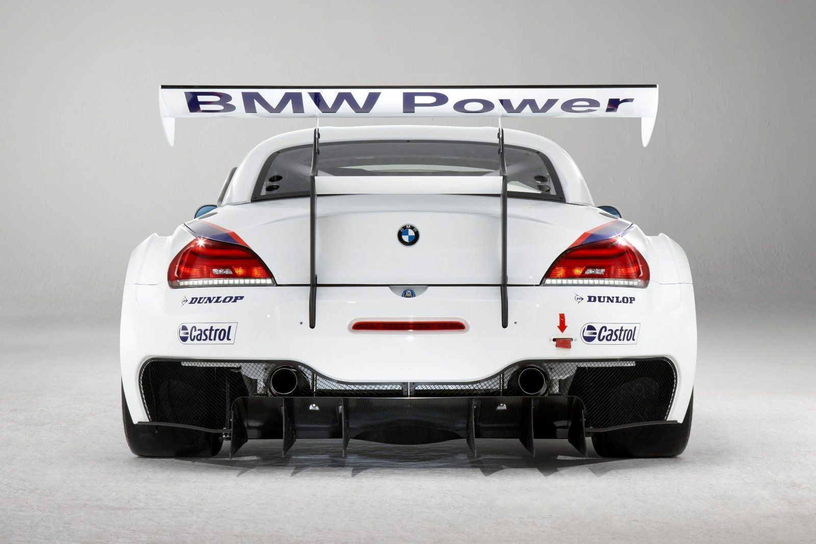 Bmw Z4 Gt3 Race Car Bmw Photo 11054725 Fanpop
