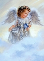 Baby malaikat