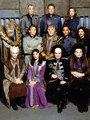 Babylon 5 cast - babylon-5 photo