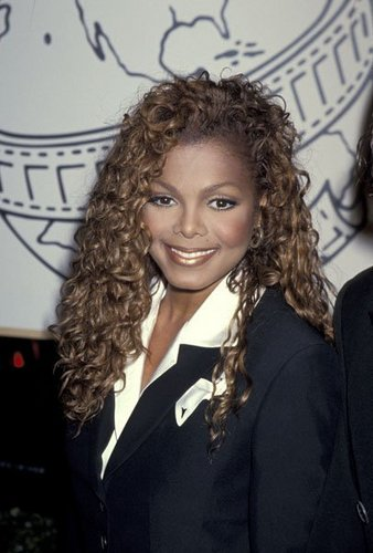 Beautiful Janet 1994 - 1995