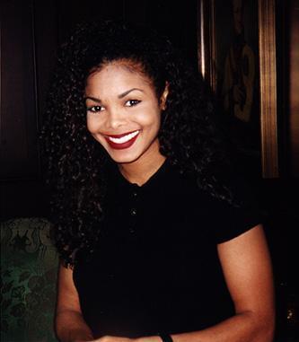 Beautiful Janet 1994 - 1995