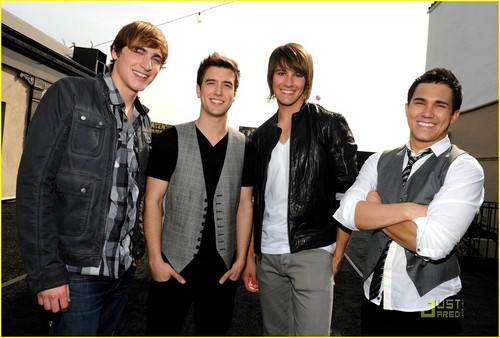 Big Time Rush!!!