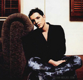 Brian - brian-molko photo