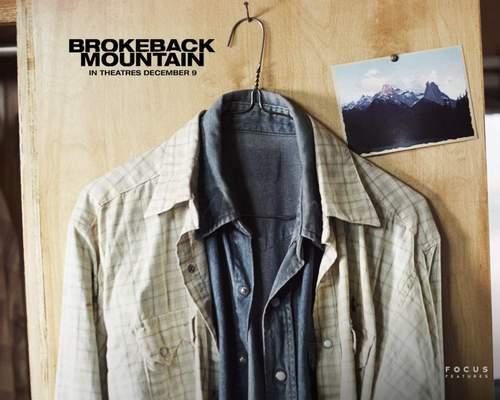 Brokeback Mountain wallpaper called Brokeback Mountain