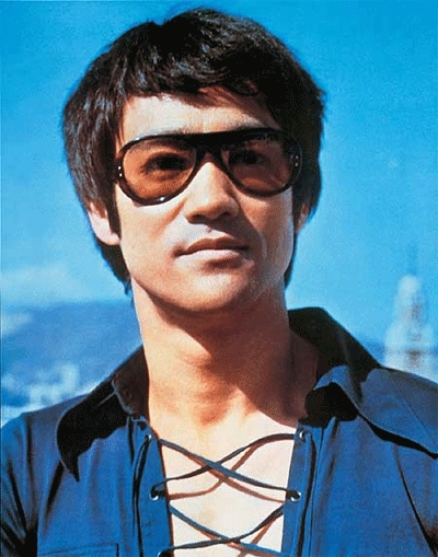 Bruce Lee - bruce-lee photo