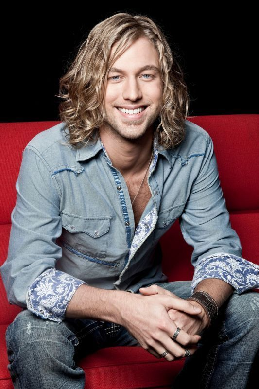 Casey James earned a  million dollar salary, leaving the net worth at 0.5 million in 2017