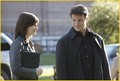 قلعہ - 2x19 - Wrapped Up In Death - Promotional تصاویر