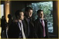 castello - 2x19 - Wrapped Up In Death - Promotional foto