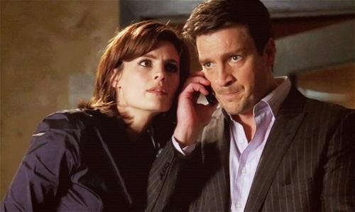 城 & Beckett 壁紙 called 城 & Beckett