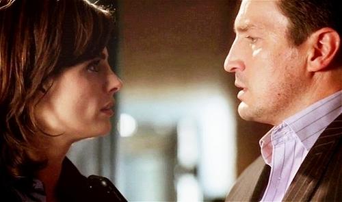 замок & Beckett