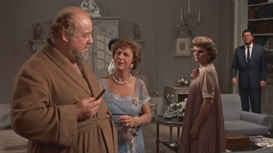 Cat On A Hot Tin Roof Movie Watch Free Online