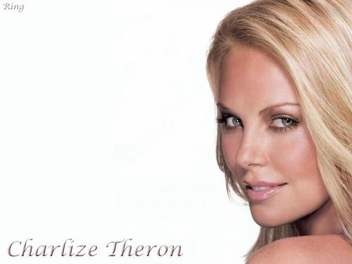 Charlize Theron wallpaper called Charlize wallpaper