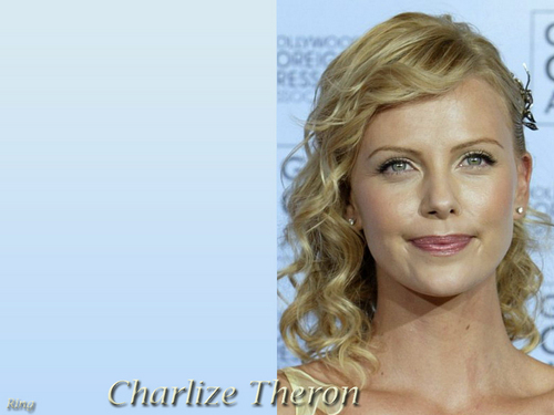 Charlize wallpaper