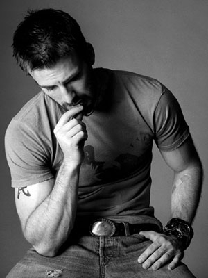 Chris - chris-evans Photo