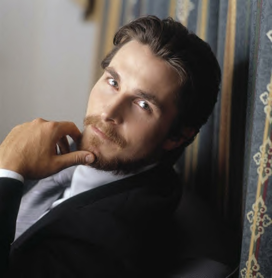 Christian Bale - Images Hot
