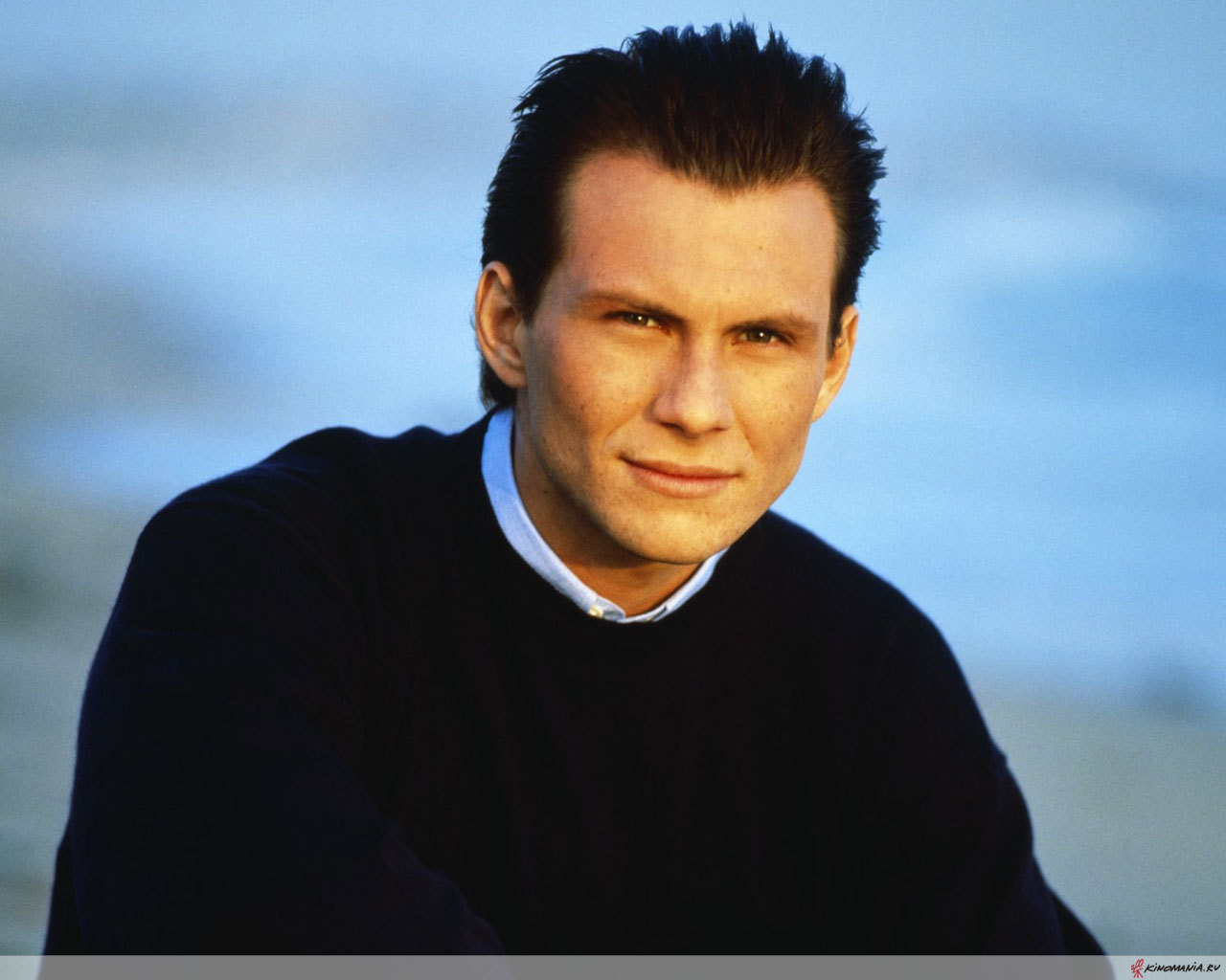 Christian Slater - Images Actress