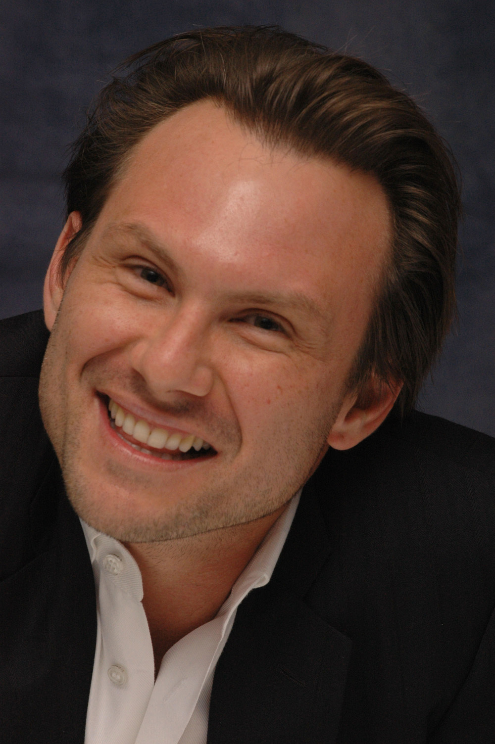 Christian Slater - Images Colection