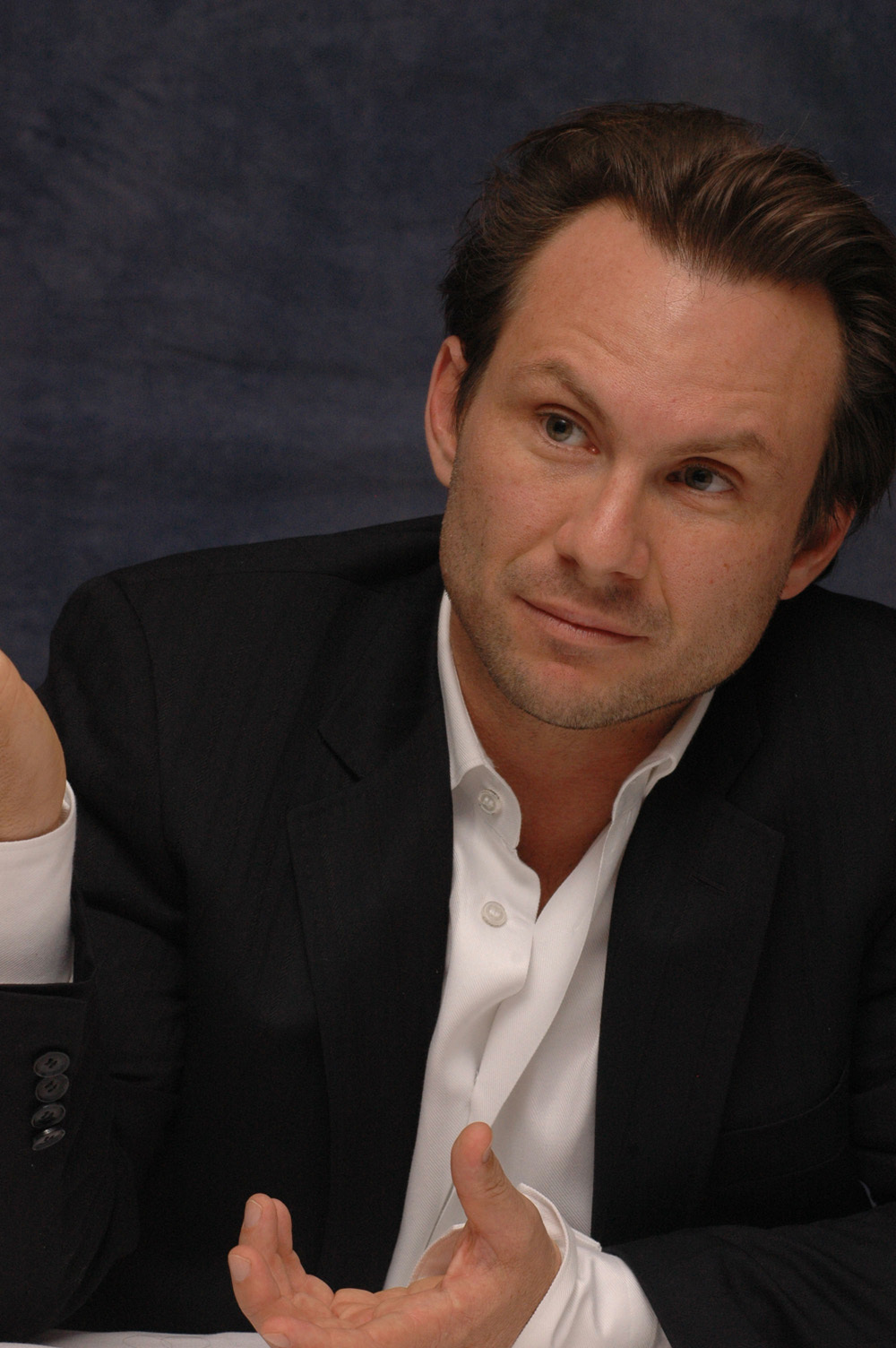 Christian Slater - Photo Gallery