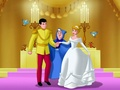 Cinderella and Prince Charming - disney-couples wallpaper