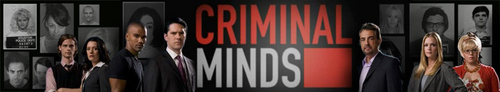 Criminal Minds Cast Banner