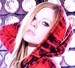 Cute Avril icons