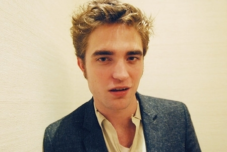 Cute Robert