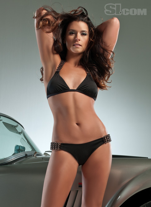 Danica Patrick Images Danica Patrick Swimsuit Wallpaper