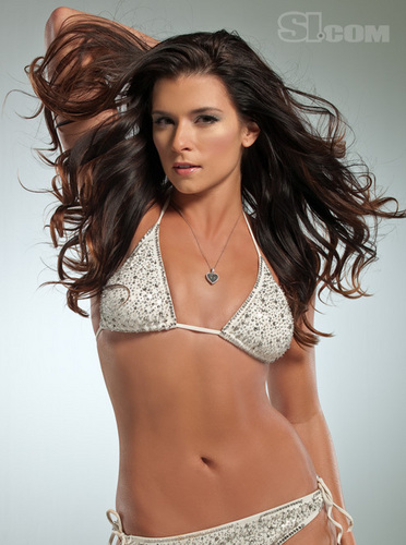 Danica Patrick wallpaper entitled Danica Patrick swimsuit