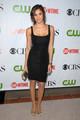 Daniela @ CBS Summer Party [August 3, 2009]