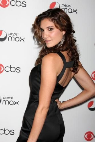 Daniela @ Pepsi Max Cbs Fall Premiere Party [September 16, 2009]