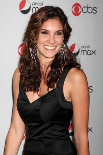 Daniela @ Pepsi Max Cbs Fall Premiere Party [September 16, 2009]