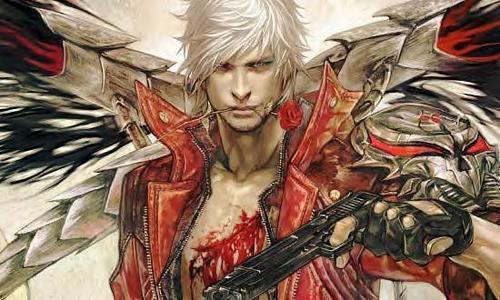 Dante's Rose