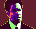 Denzel Pop - denzel-washington fan art