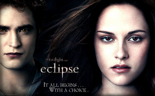 Desktop 壁紙 for The Twilight Saga Eclipse