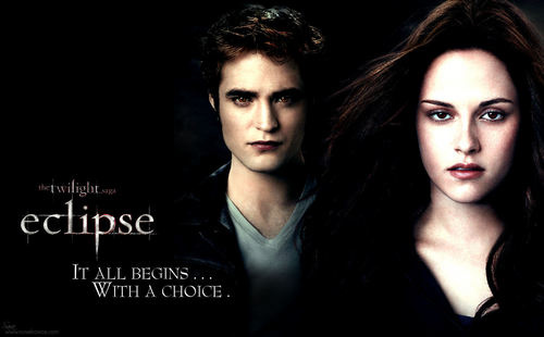 Desktop karatasi za kupamba ukuta for The Twilight Saga Eclipse