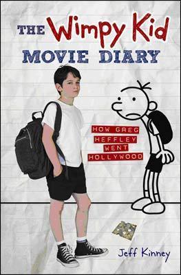 Diary of Wimpy Kid Movie
