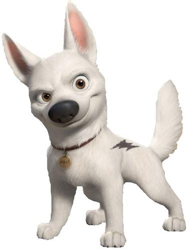डिज़्नी Bolt