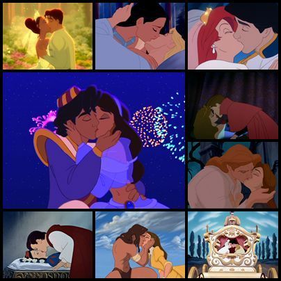Disney Couples wallpaper titled Disney Couples