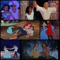 Disney Couples - disney-couples photo