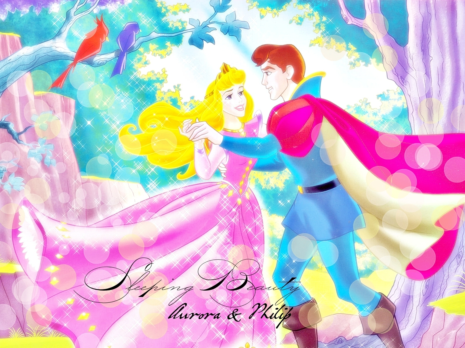 ��� ������ Disney-Princess-Auro