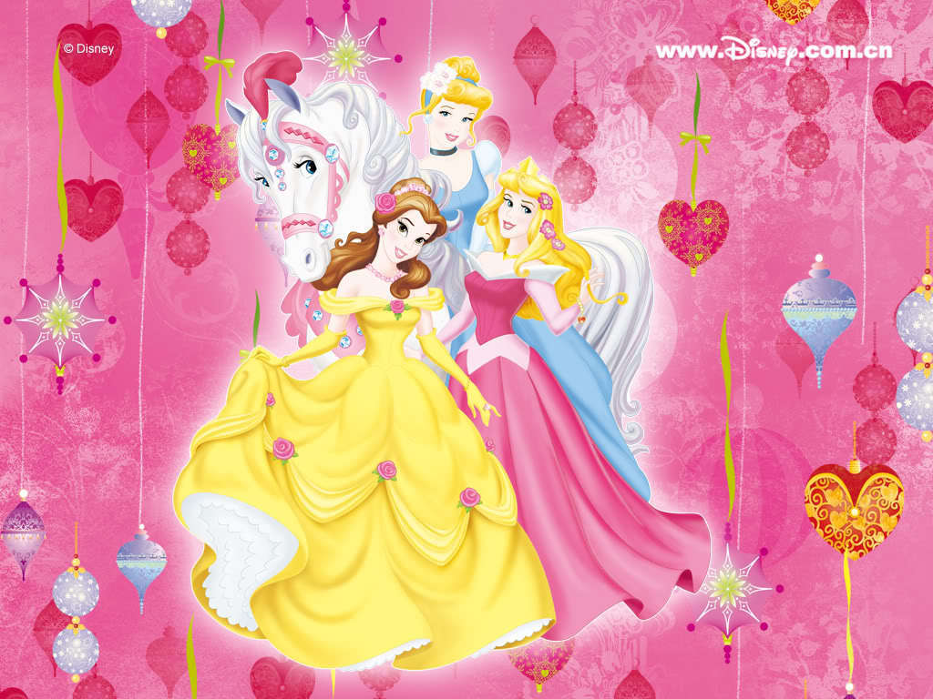 disney princess wallpaper: