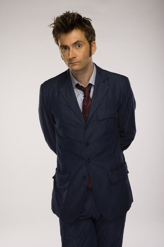 Doctor Who Publicity foto (2005-2009)