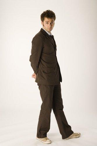 Doctor Who Publicity  Photos (2005-2009)