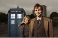 Doctor Who Publicity  Photos (2005-2009) - david-tennant photo