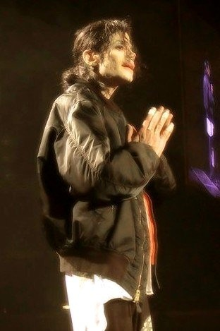 Earth Song (This Is It)