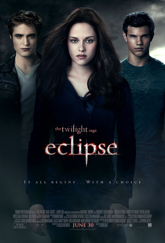 Eclipse Poster - HQ